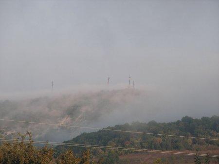 Туман над Сель-Бухрой